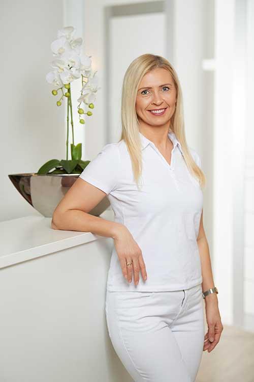 Denisa Gardijan Zahnmedizinische Fachangestellte