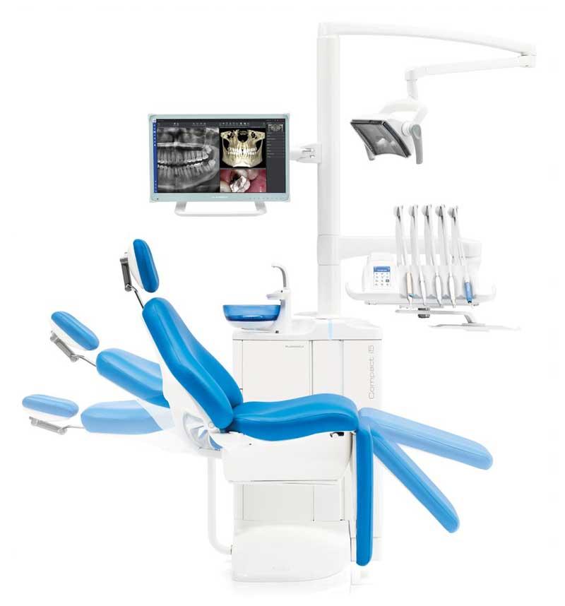 Digitale Zahnmedizin Zahnarzt