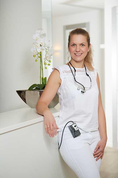 Dr. med. dent. Kathrin Schwientek