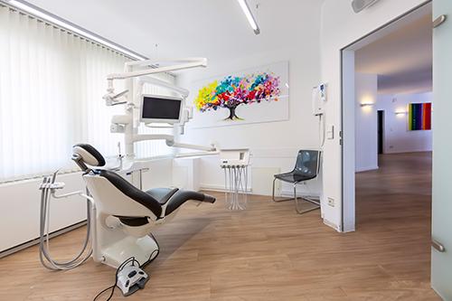 Praxis für ganzheitliche Zahnheilkunde München
